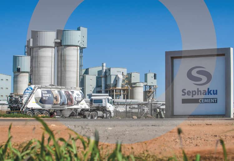 Home - Sephaku Integrated Review 2018